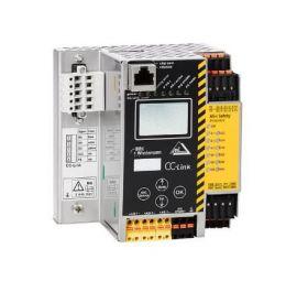 Cổng giao tiếp CC-Link tích hợp bộ giám sát bảo vệ Bihl+Wiedemann BWU2833