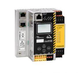 Cổng giao tiếp Powerlink tích hợp bảo vệ Bihl+Wiedemann BWU3176, BWU3177
