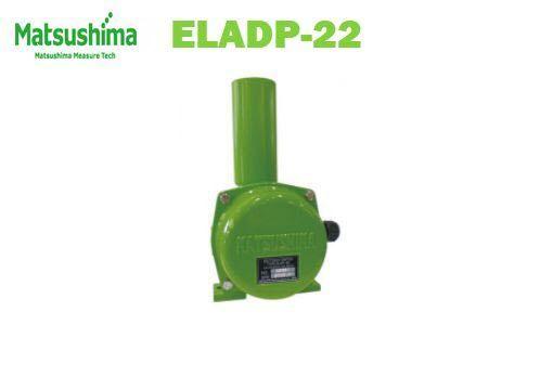 Công tắc báo lệch băng tải ELADP-22 matsushima - matsushima vietnam