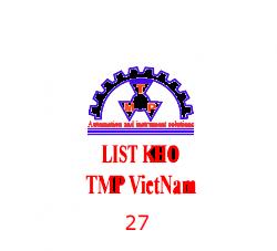 Đại lý BST, Tianhe, Yuanwang, Merrick, Taiheiboki, Power Genex vietnam
