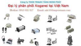 Đại lý Koganei tại Việt Nam