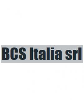 Đại lý phân phối BCS  tại Việt Nam, BCS italy vietnam
