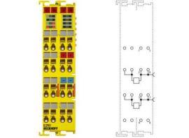 Đại lý phân phối Beckhoff tại Việt Nam - EL2901 beckhoff