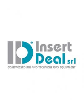 Đại lý phân phối Id insert deal tại Việt Nam