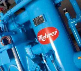 Đại lý phân phối Mehrer Vietnam - Máy nén khí Mehrer vietnam