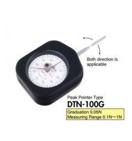 Dial tension gauge teclock DT-100G, DT-150, DT-150G, DT-300, DT-300G, DT-500, DT-500G, teclock vietnam