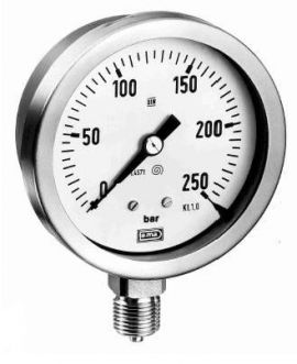 Đồng hồ đo áp suất Tema,  Đồng hồ đo áp suất thấp Tema, Đồng hồ đo chênh áp Tema, Tema Viet Nam
