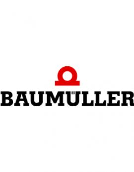 Động cơ Servo Baumuller, Baumuller vietnam