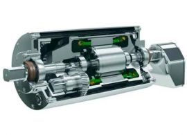 Động cơ TM315, TM400, TM500A60, TM500A75 Van der graaf- van der graaf vietnam