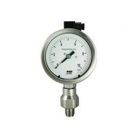 Đồng hồ đo áp có ngõ ra điện áp TR200 PCI Instruments