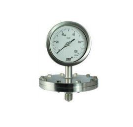 Đồng hồ đo áp suất có màng SC100 PCI Instruments
