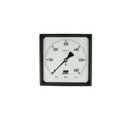 Đồng hồ đo áp suất mặt vuông SQ100 PCI Instruments - PCI Instrument Vietnam