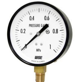 Đồng hồ đo áp suất P110, P111, P112 wise - wisecontrol vietnam