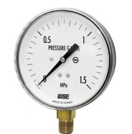 Đồng hồ đo áp suất  P140, P163, P170 wise - wise vietnam