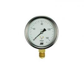 Đồng hồ đo áp suất thấp AX200 PCI Instruments - Đại lý PCI Instruments vietnam