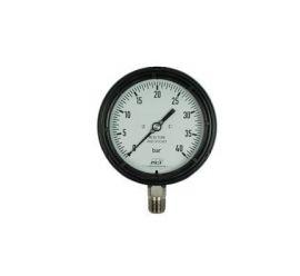 Đồng hồ đo áp suất vỏ nhựa phenolic PH100 PCI Instruments