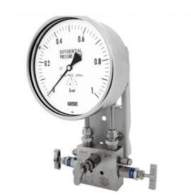Đồng hồ đo chênh áp wise p620, p630, p640, wise vietnam