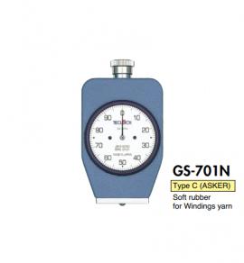 Đồng hồ đo độ cứng GS 702N, GS706N, GS 709N Teclock - Teclock vietnam