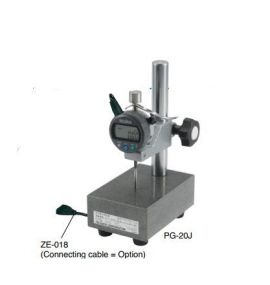 đồng hồ đo độ dày teclock PG-01J, PG-02J, PG-11J, PG-12J, PG-13J, PG-14J, PG-15J, teclock vietnam
