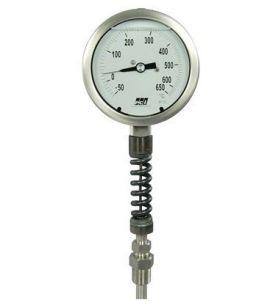 Đồng hồ đo nhiệt độ chống rung VT100 PCI Instrument