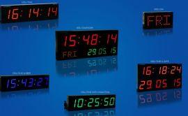 Đồng hồ đồng bộ thời gian DDU-XX Masibus - Masibus vietnam - tmp vietnam