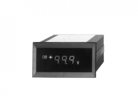 Đồng hồ hiển thị số Daiichi electronics DP series - Daiichi electronics vietnam