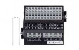 Đồng hồ kỹ thuật số SQLC-72L Daiichi Electronics