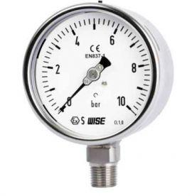 Đồng hồ P252 Wise - Đồng hồ đo áp suất P252 của Wise