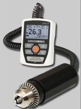 Dụng cụ đo momen xoắn mark 10 MTT03-12, MTT03-50, MTT03-100, phân phối mark 10 vietnam