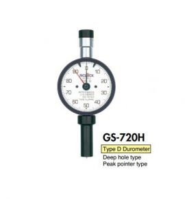Dụng cụ kiểm tra độ cứng teclock GS-719L, GS-720H, GS-720N, GS-720G, GS-720L, teclock vietnam