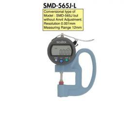 Dụng cụ kiểm tra độ dày teclock SMD-550S2, SMD-565J, SMD-130J, SMD-565J-L, SMD-540S2-LS, SMD-540S2-LW, teclock vietnam
