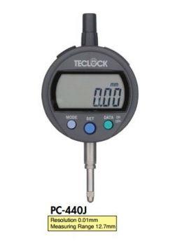 Electronic Digital Indicator teclock PD-512n, PD-512P, PD-012N, PD-012P, PC-440J, PC-440J-f