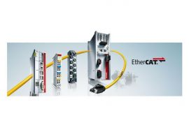 Ethercat beckhoff - beckhoff vietnam - TMP vietnam - Module beckhoff