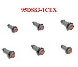 Flame Scanner 95DSS3-1CEX  Fireye - Fireye Vietnam