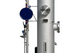 Haffmans CO2 Storage Gas Balloon, Bộ lưu trữ CO2 Haffmans, Haffmans vietnam