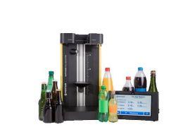 Haffmans CO2-Selector, Máy đo áp suất CO2 bằng quang học của Haffmans