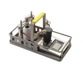 Haffmans Pasteurization Monitor - RPU, Bộ giám sát khử trùng Haffmans