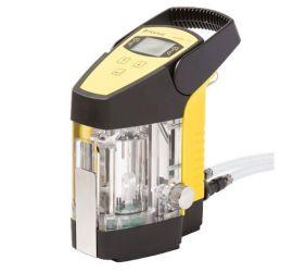 Haffmans Portable Intelligent CO2 Meter i-DGM, máy đo CO2 di động Haffmans