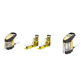 Haffmans Portable Optical CO2 /O2 /TPO Meter c-DGM, Máy quang phổ  Haffmans