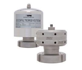 Haffmans Venting Filters CPM  type BA -  Bộ lọc vô trùng không khí Haffmans