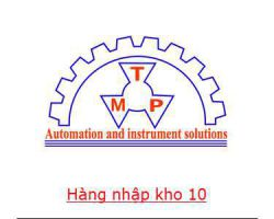 List nhập kho DESINA,Dasu,Danfoss,COPELAND,Diamond Power,DEMAG,Crouzet,Corcom