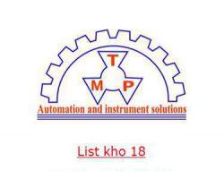 List nhập kho Honeywell,HYDAC,hohner,Huaian Youngru,HYC,HRB