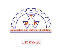 List nhập kho JAYASHREE,Johnson control,JM Concept,Jaucomatic,ITT Lowara,Ismet,IXYS,JOLA,Ju Liang