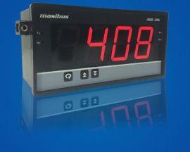 Masibus 408-2IN, 408-1IN Indicator cum On-Off Controller - Masibus vietnam