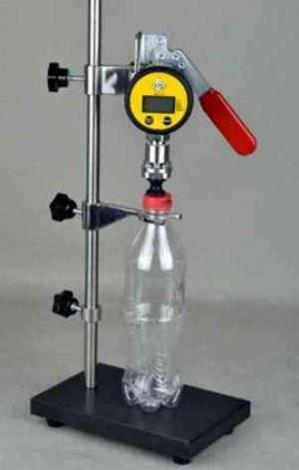 Máy đo áp suất trong chai PVG-A -AT2E vietnam - TMP vietnam