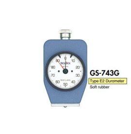 Máy đo độ cứng teclock GS-612, GS-743G, GS-744G, GS-750G, GS-751G, GS-752G, teclock vietnam