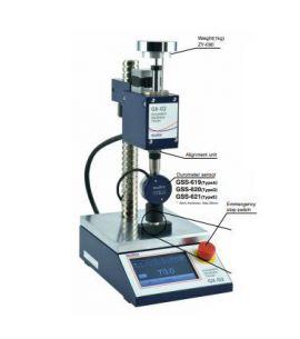 Máy đo độ cứng tự động Teclock GX 02