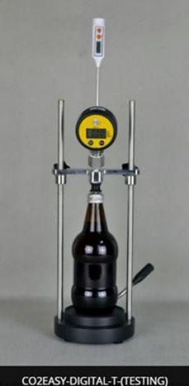 Máy đo hàm lượng CO2  CO2EASY/CO2EASY-D CO2 AT2E