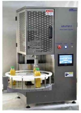 Máy đo lực vặn nắp chai ADATMV5 S - AT2E vietnam