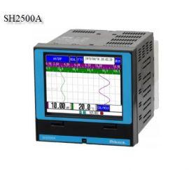 Máy ghi dữ liệu độ pH SH2500A Ohkura vietnam